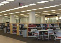 Library, Oviatt | California State University, Northridge in Cal State Northridge Academic Calendar