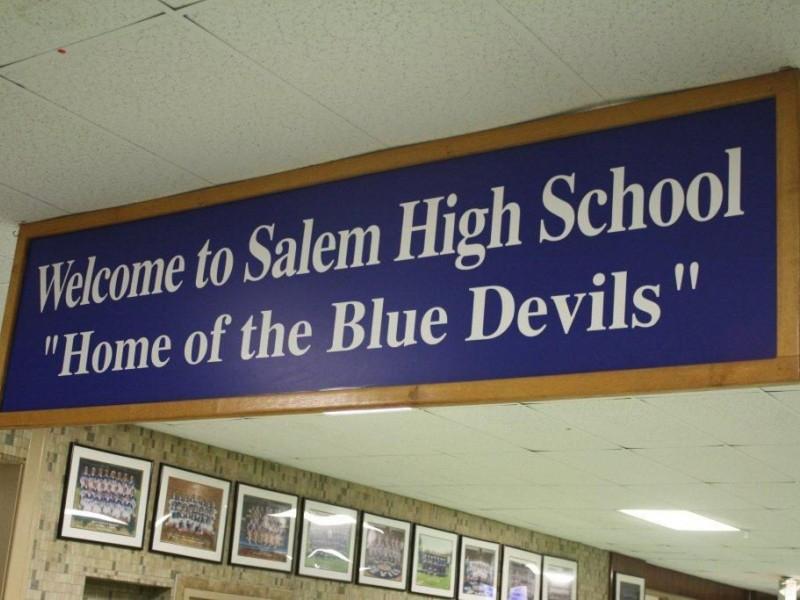 List Of Salem Class Of 2012 Graduates – Salem, Nh Patch Regarding Salem Nh School Schedule