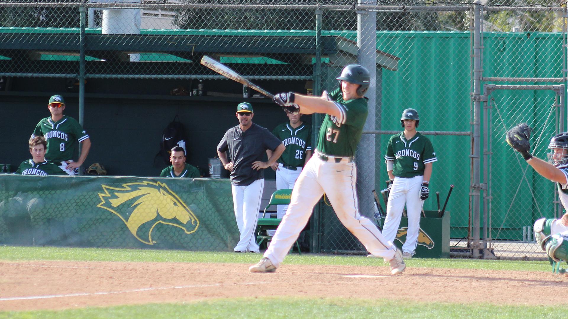 Logan Gopperton – 2019 – Baseball – Cal Poly Pomona Athletics Regarding Cal Poly Pomona Academic Calendar 2021 20