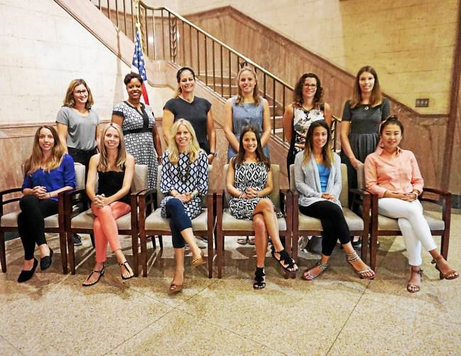 Lower Merion School District Welcomes New Staff For 2017 Intended For Miller Place School District Calendar