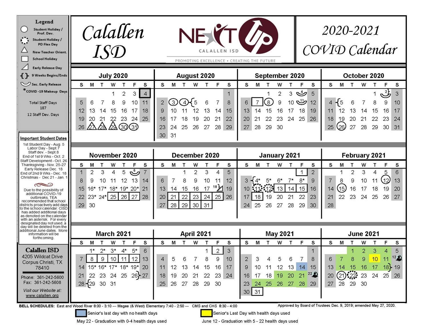 Magee Elementary / Homepage Within Las Cruces Public Schools Calendar 2021 20