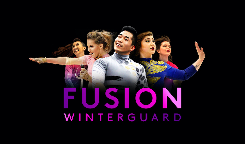Main Championships – Day 1 : Fusion Winter Guard For South Brunswick High School Calendar 2021