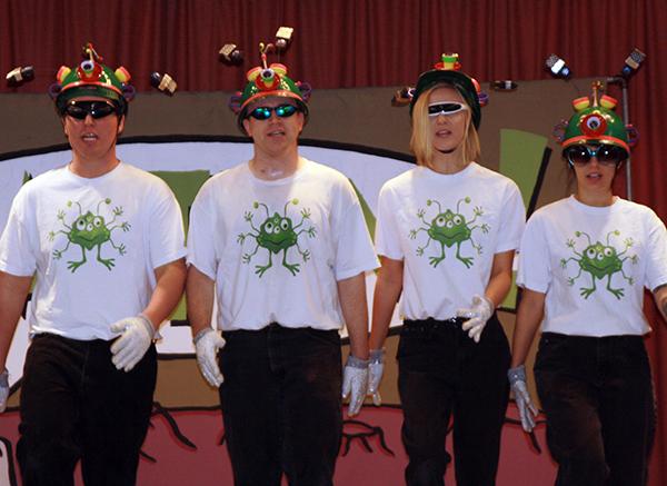 'Martians!' Tours East County Elementary Schools – La Mesa Regarding La Mesa Junior High School Calendar