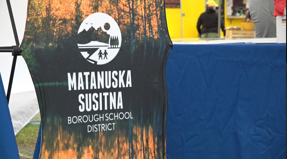 Mat Su Borough Students Can Go Back To School Full Time In Inside Mat Su Borough School District Calendar