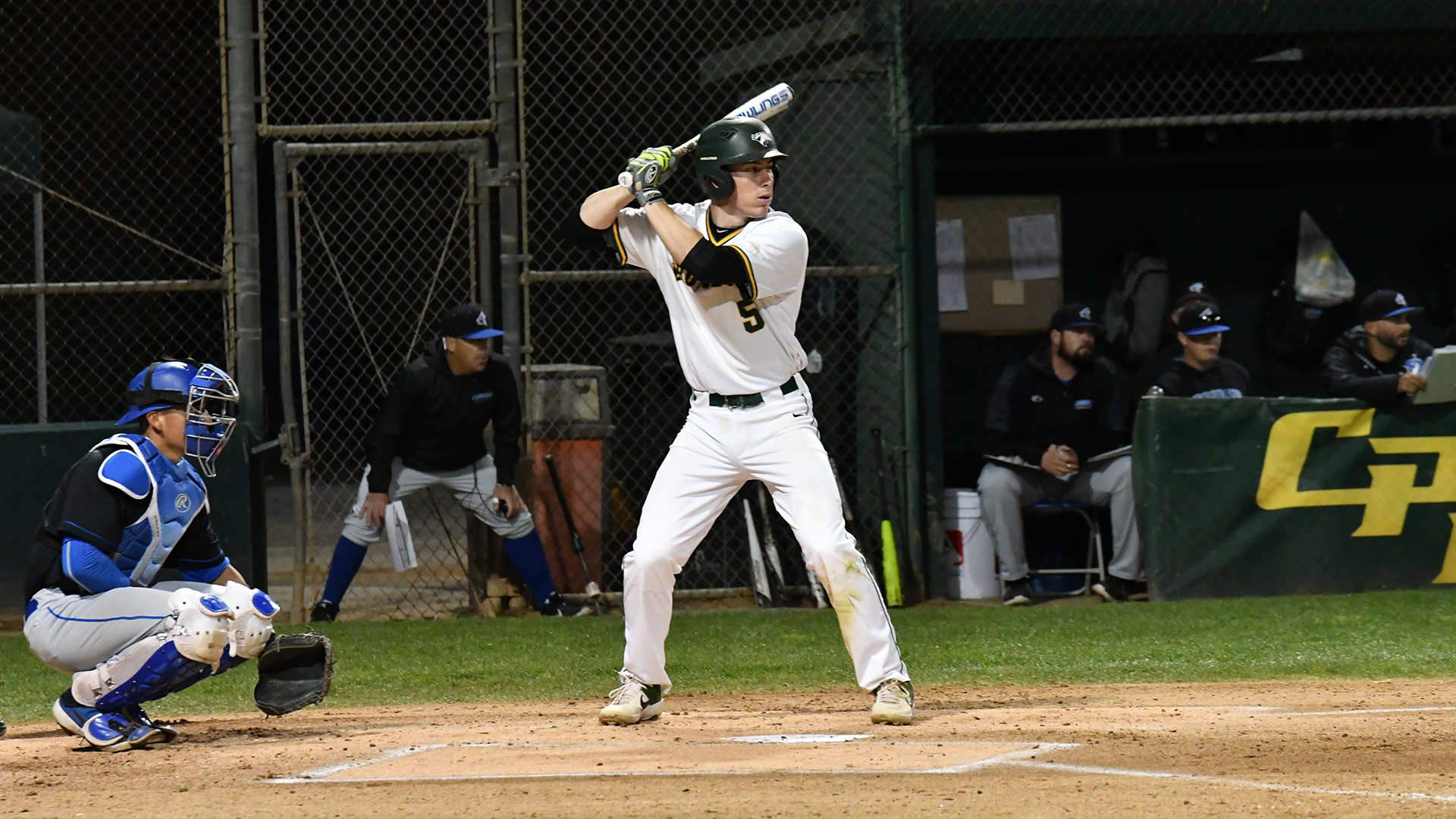 Matt Manskar – 2020 – Baseball – Cal Poly Pomona Athletics Within Cal Poly Pomona Academic Calendar 2021 20
