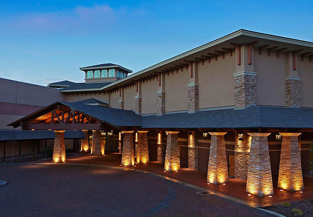 Meadowview Conference Resort & Convention Center Intended For Meadowview Convention Center Events