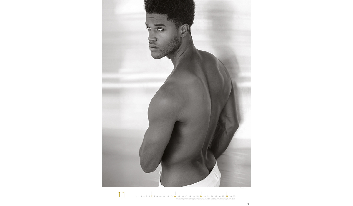 Men 2021 | Picture Calendar With Logo Printed Intended For Men On A Mission 2021 Calendar