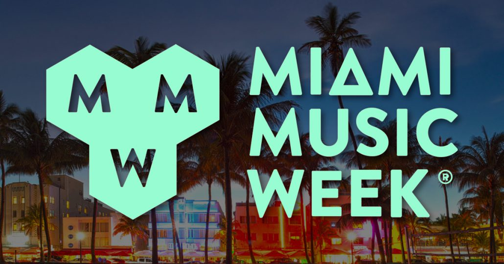 Miami Music Week 2017 Guide - Discotech - The #1 Nightlife App For When Is Spring Break For Lake County Fl