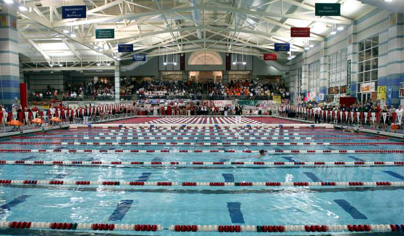 Miami (Oh) Adds Eight - Collegeswimming Throughout Miami University Of Ohio 2021 20 Academic Calendar