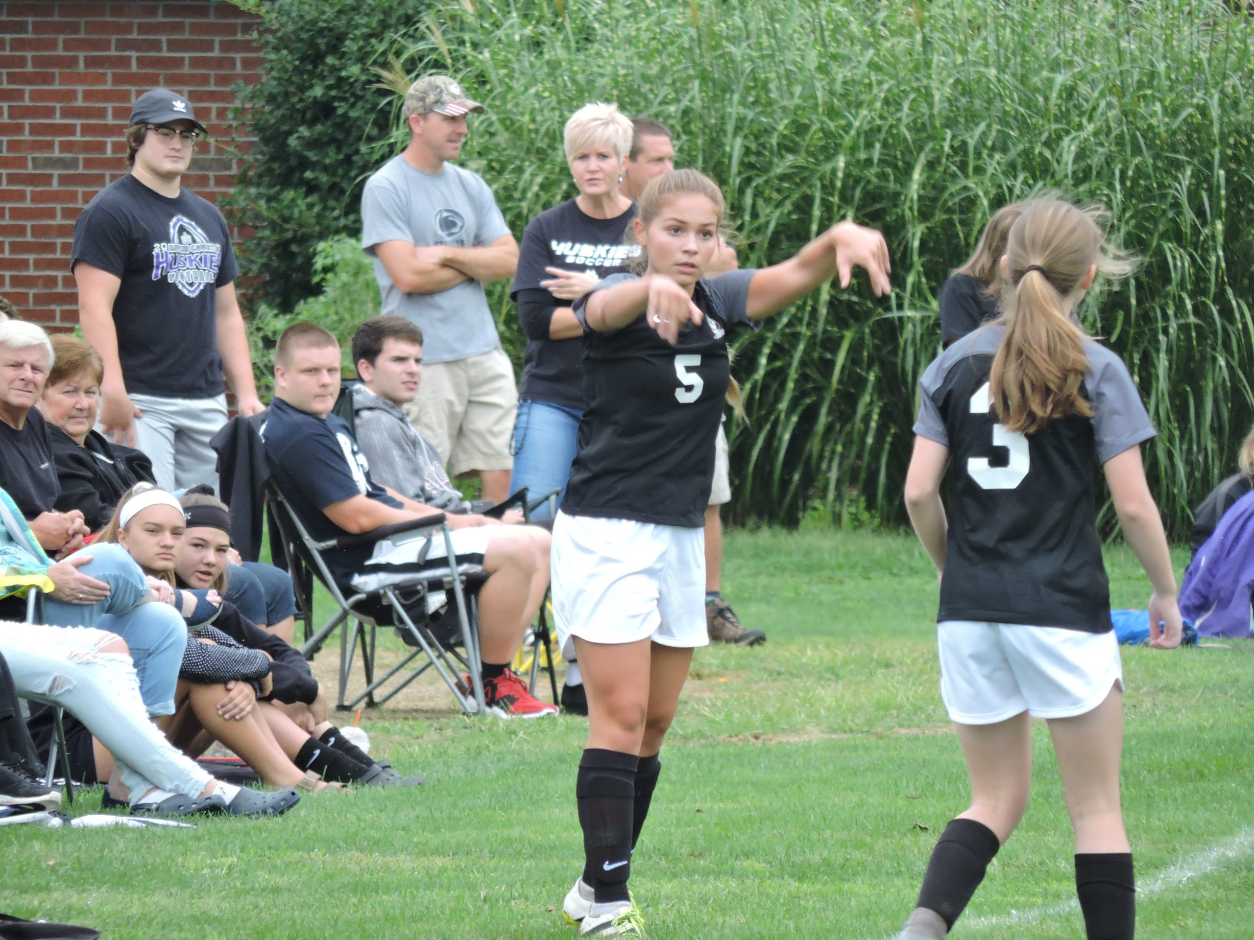 Mifflin County High School Girls Varsity Soccer Fall 2019 In Mifflin County School District 2021 Calendar