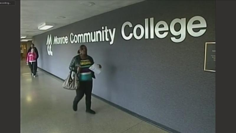Monroe Community College Prepares For Fall Semester | Whec For Fall Semester Delaware County Community College