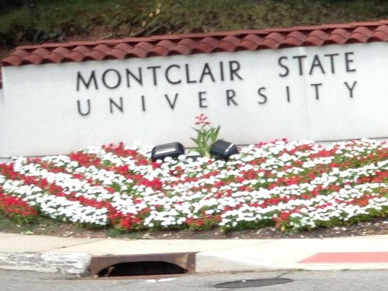 Montclair State University Has Some Of Best College Dorms Intended For Montclair State Academic Calendar