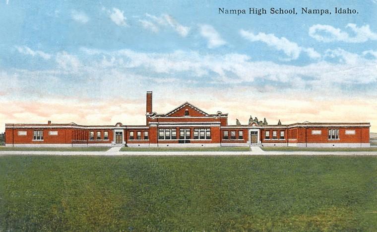 Nampa High School | Idaho Press Tribune – Cavalcade For Rock Canyon High School Academic Calendar