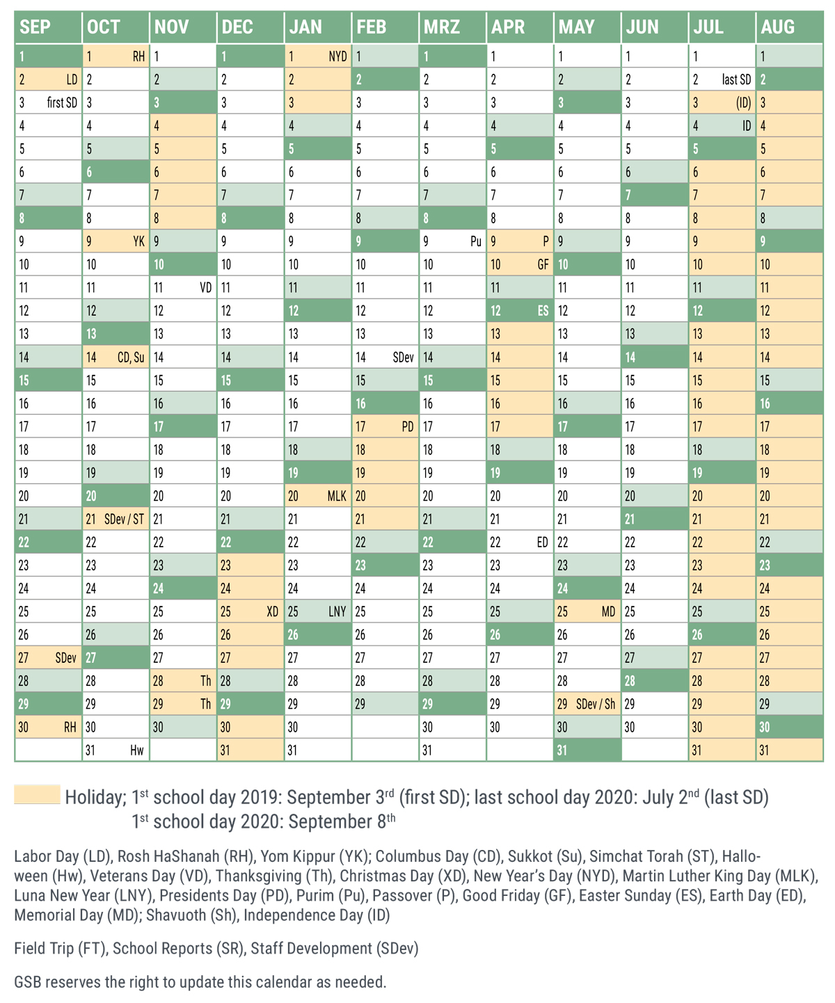 Nassau Cc 19 20 Calendar | Printable Calendar 2020 2021 Throughout Clackamas County Court Calendar