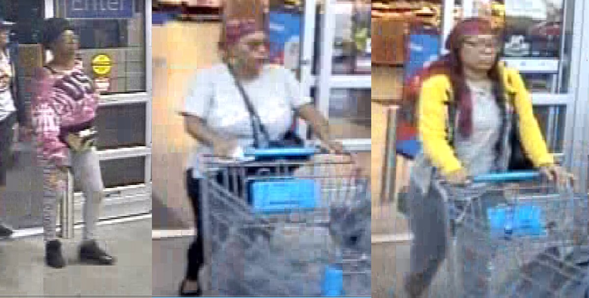 New Hanover Co. Deputies Search For Counterfeiting Suspects Intended For New Hanover Court Calendar