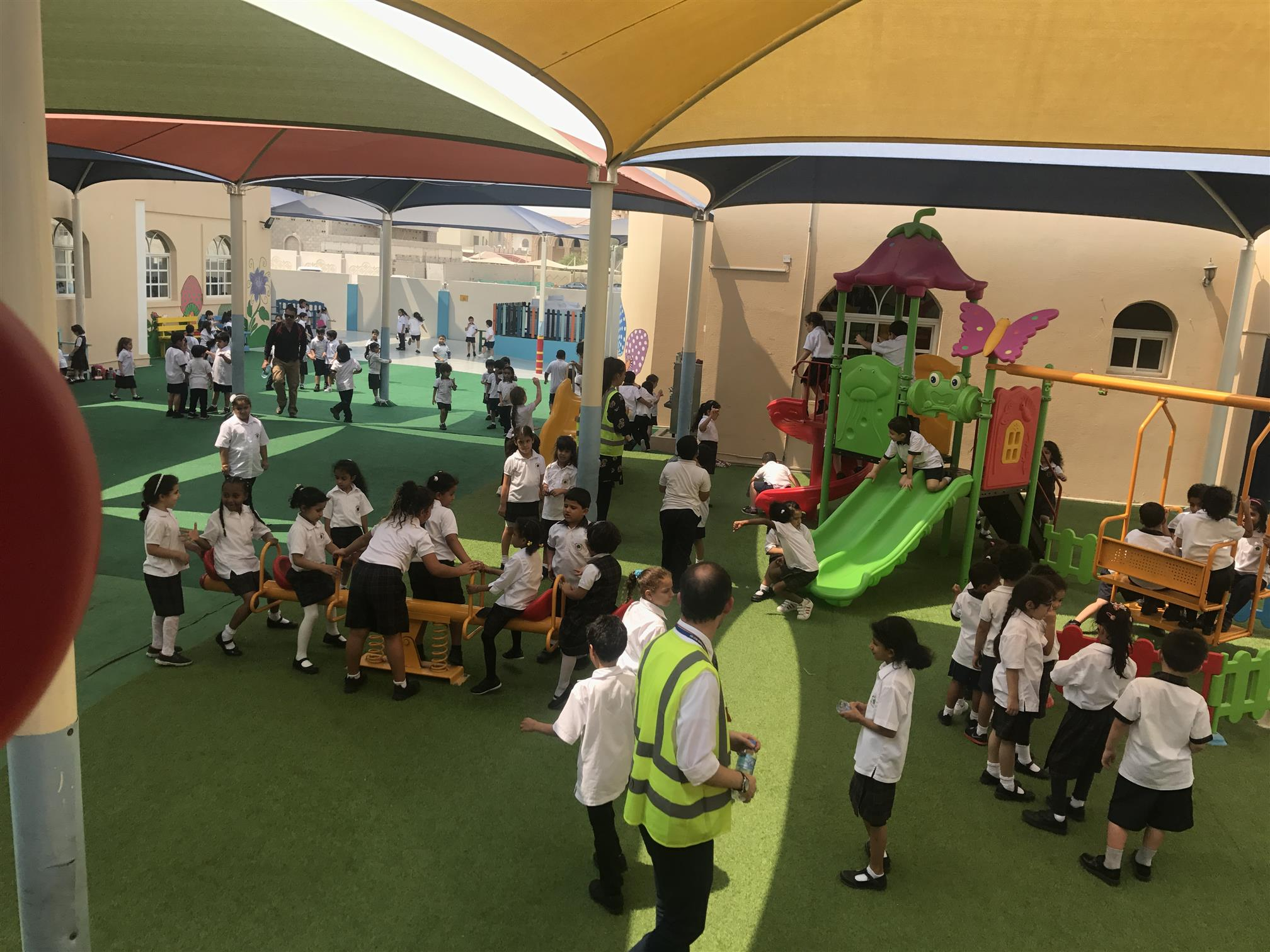 Newton International School West Bay, Doha Inside Bay City Public School Calendar