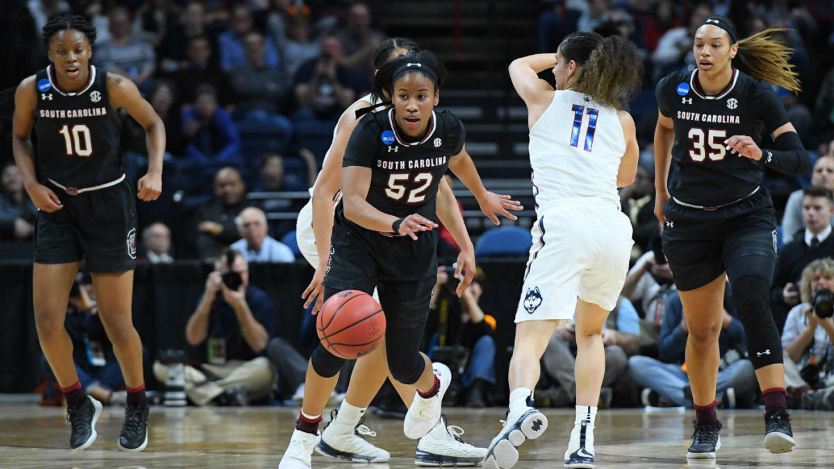 No. 10 South Carolina Vs. Alabama State: Watch Women'S within Alabama State University Fall 19 School Schedule