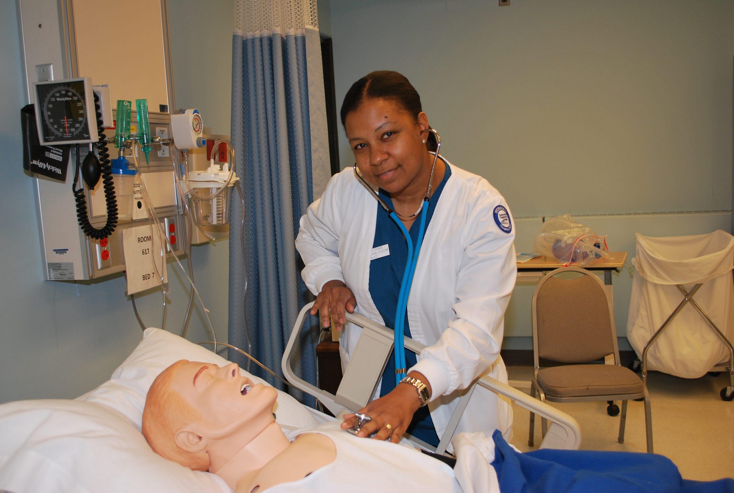 Nursing | Associate In Science Degree Within Nautatuck Valley Cc School Calendar