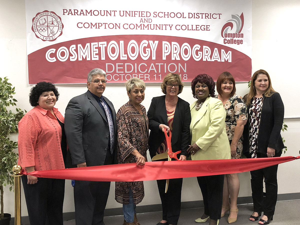 October 2018 - Message From The President/Ceo Pertaining To Paramount Unified School District Academic Calendar 2020