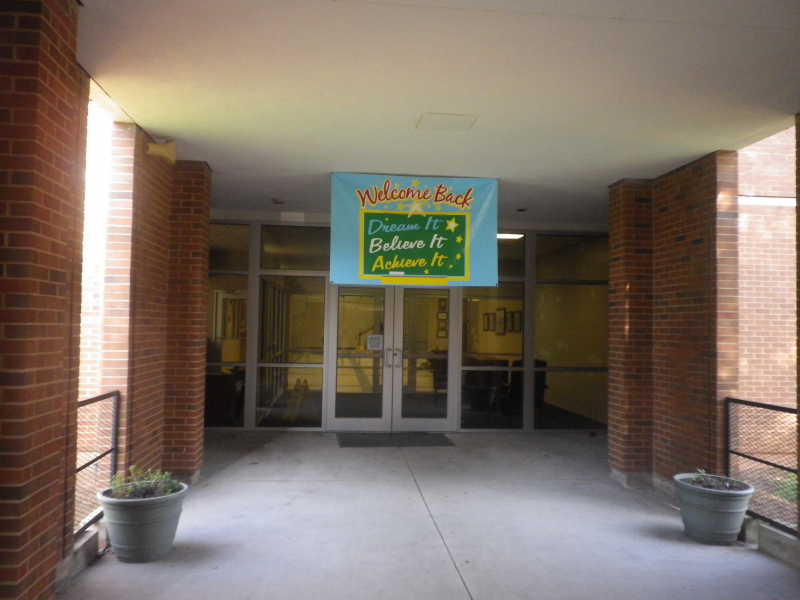 Oglethorpe Ave. Elementary Welcomes Students And Parents Within Athens Clarke County School Calendar