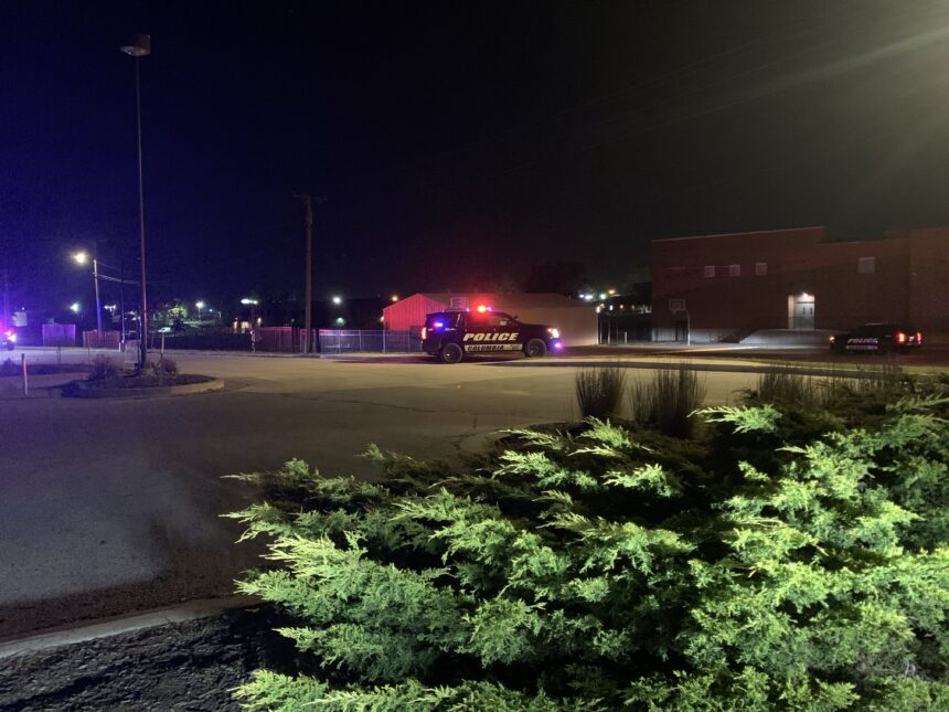 One Person Shot Near West Middle School In Columbia For Columbia Missouri Public Schools Calendar 2021 20