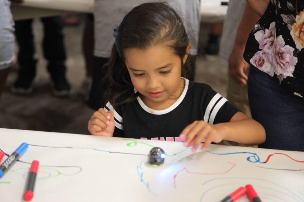 Ontario Arts & Culture Lightspeed Makerspace Now Open At In Ontario Montclair School Calendar