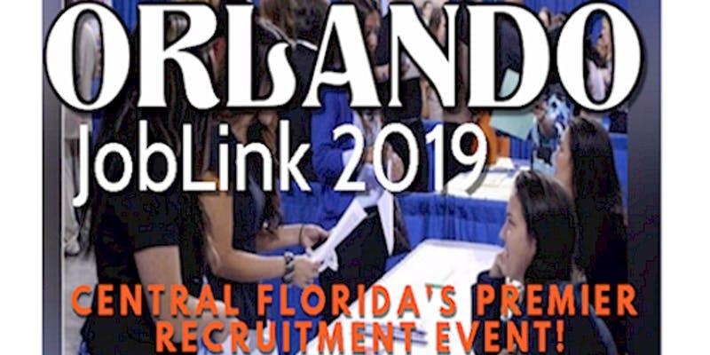 Orlando Job Fair - Florida Joblink / Orlando Joblink Intended For South Florida Fairgrounds Events