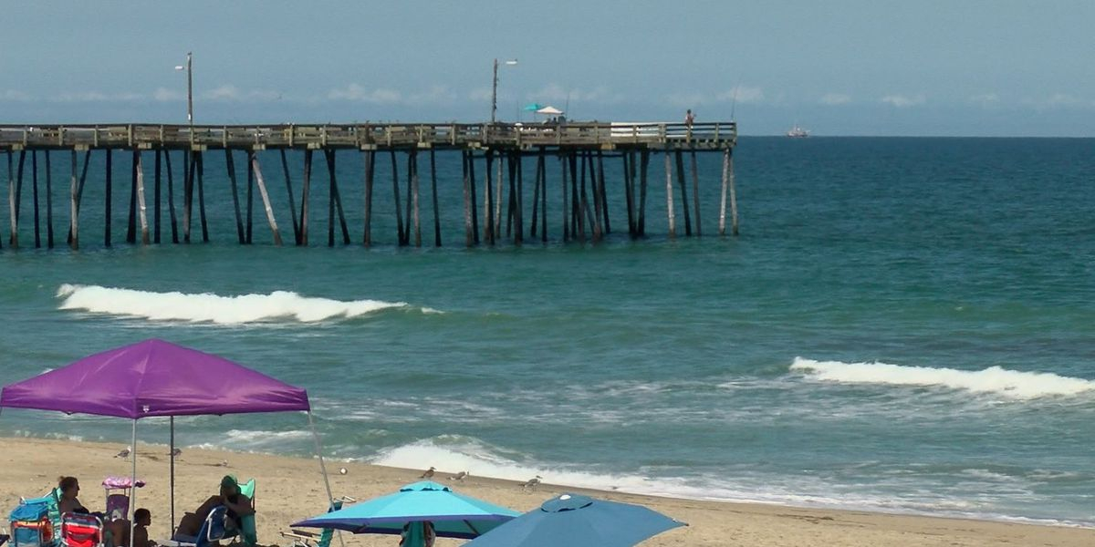Outer Banks Closed To Public Amid Coronavirus Concerns Intended For Court Calendar Dare County