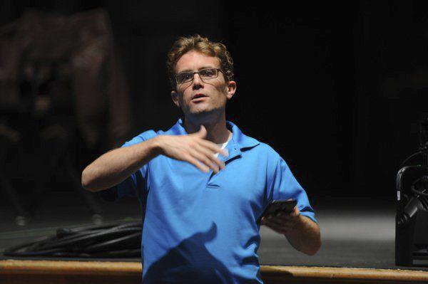 Owens Theater Professor Leads Chautauqua Training At Regarding Owens Community College Calendar