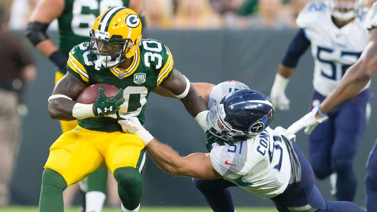 Packers' Run Game: Fromcommittee To Jamaal Williams Pertaining To Tampa Bay Horse Racing Schedule