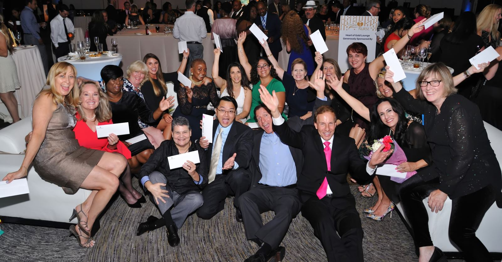 "Palm Health Foundation ""Heart Of Gold"" Event Honors South Intended For Palm Beach State Calendar"