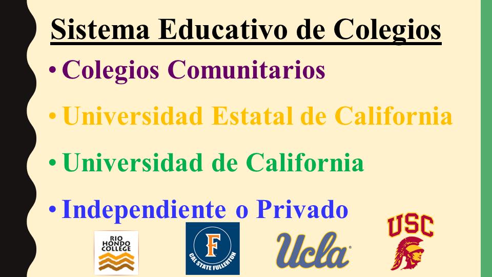Parent Power – Guidance Info – Pioneer High School Intended For La Serna High School Calendar 2021