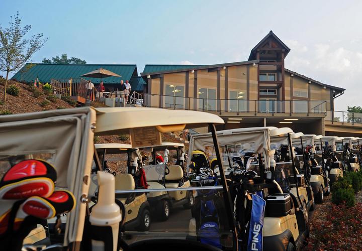 Pete Dye River Course | Golf Events Calendar In Virginia Tech Event Calendar