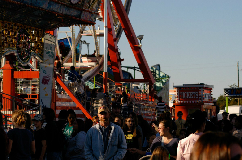 Photo Galleries : Pensacola Interstate Fair Inside So Florida Fairgrounds Schedule