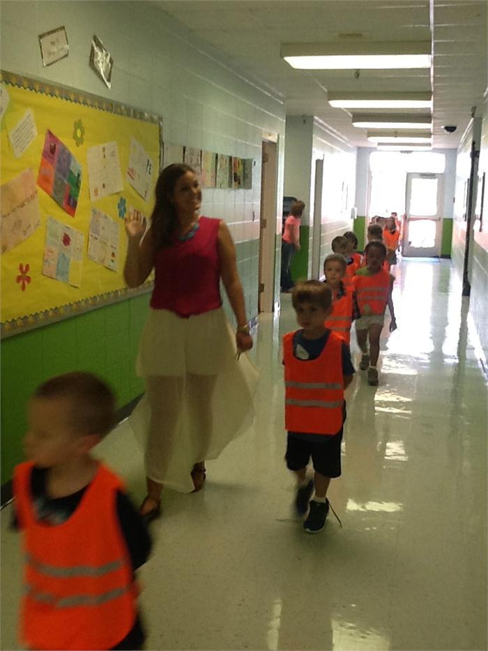 Photo Gallery - Rockfield Elementary School in Warren County Kentucky School Calendar