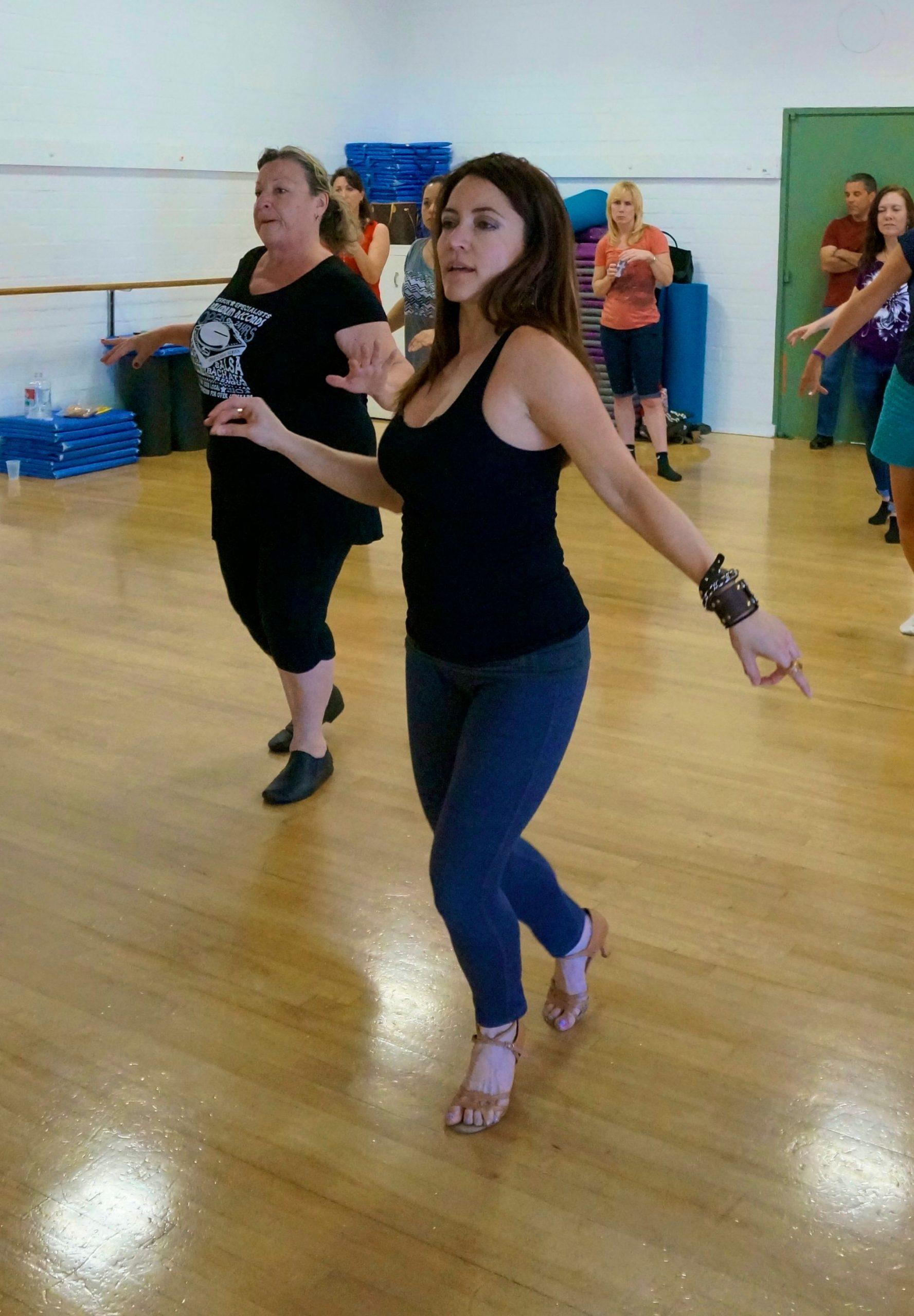 Photos - L.a. South Bay Salsa Dancers (Torrance, Ca)   Meetup Regarding Salsa By The Bay Calender