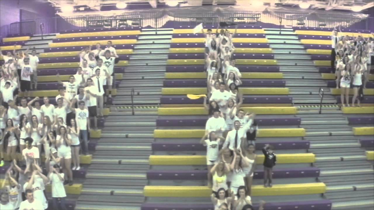 Plum High School 5Th Annual Pittsburgh (Lipdub) Mashup With Regard To Plum Highschool Calander