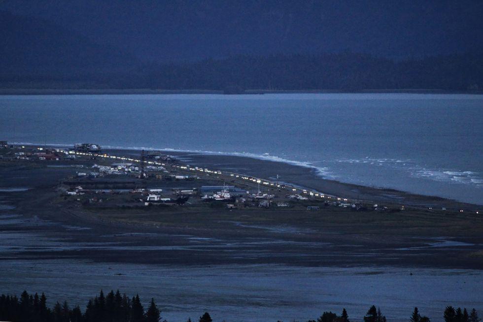 Powerful Quake Shakes Alaska Towns, Creates Small Tsunami Regarding State Of Alaska Court Calendar