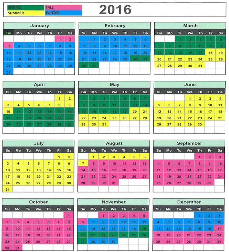 Printable Calendar 2016 With Holidays – Calendar Template 2020 for San Diego County Court Holiday Schedule