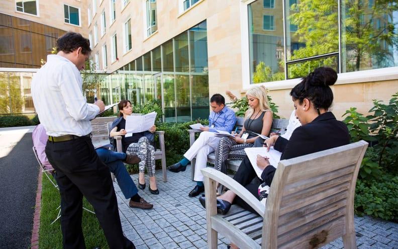 Program For Leadership Development – Executive Mba Intended For Harbard Business School Individual Program Calender