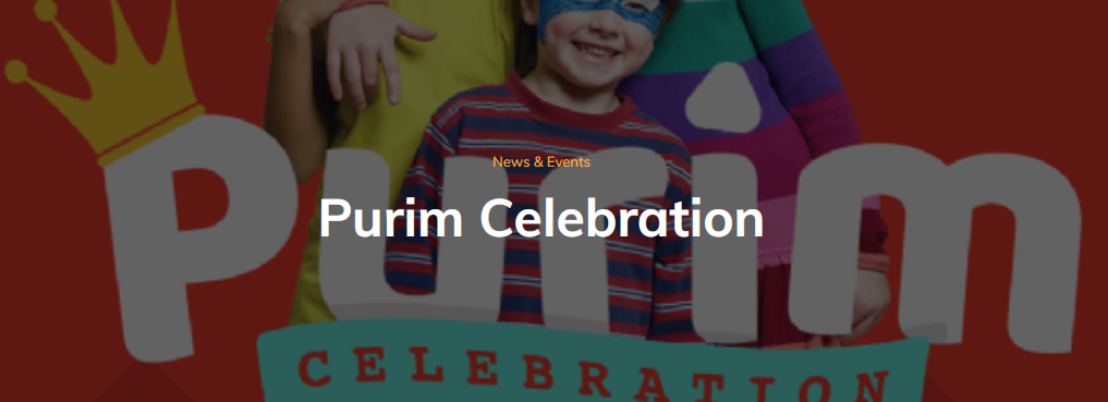 Purim W/Town Of Oyster Bay Chabad | Jewish Week Pertaining To Town Of Oyster Bay Town Calender
