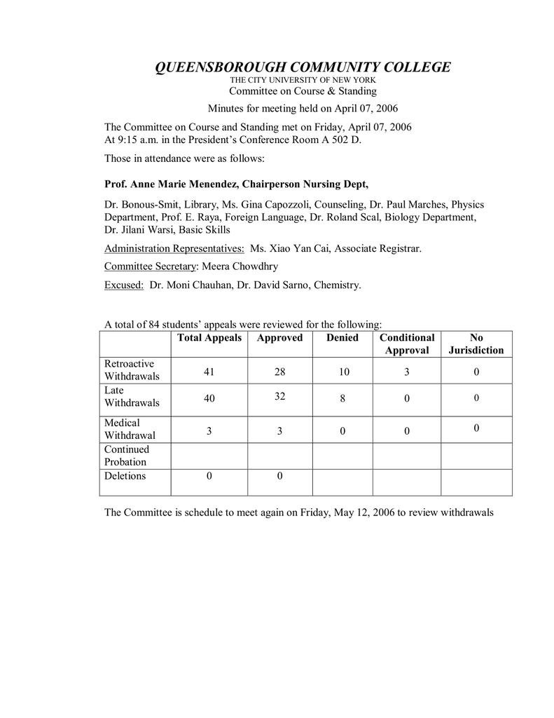 Queensborough Community College School Scehdule Within Qcc Academic Calendar