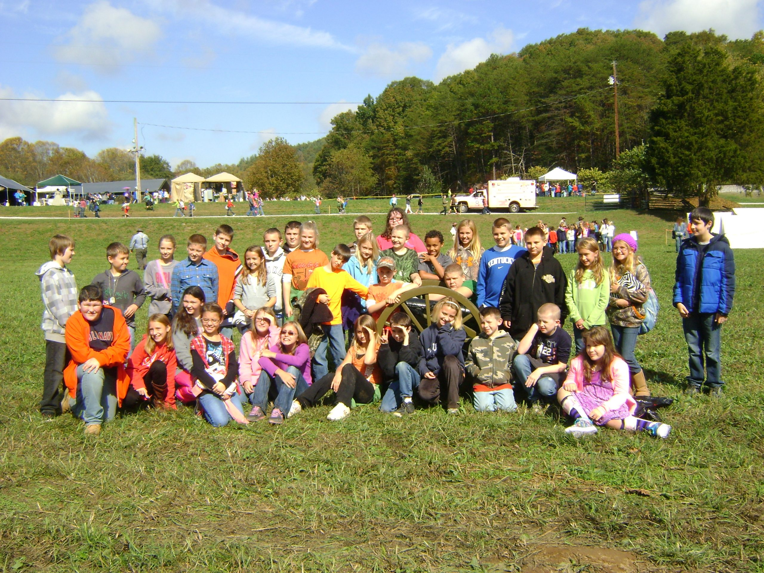 Res Students Visit Wildcat Mountain – Roundstone throughout Madison County Kentucky School Calendar