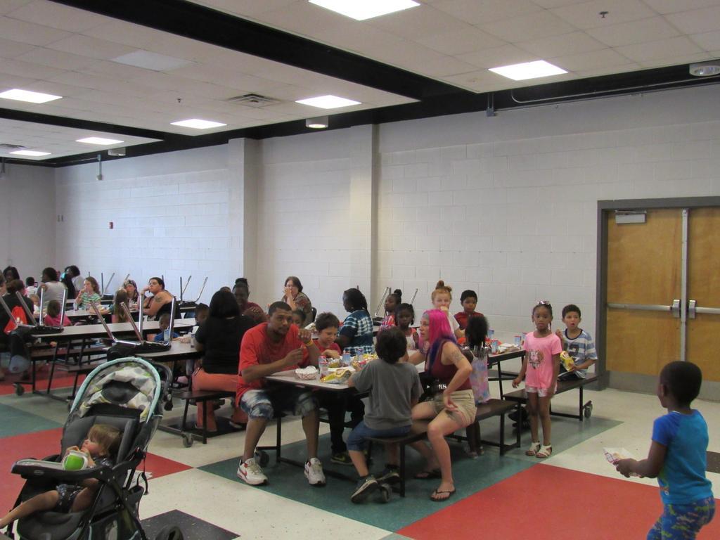 Ridgeland Elementary School For Beaufort County School District Calendar 2021