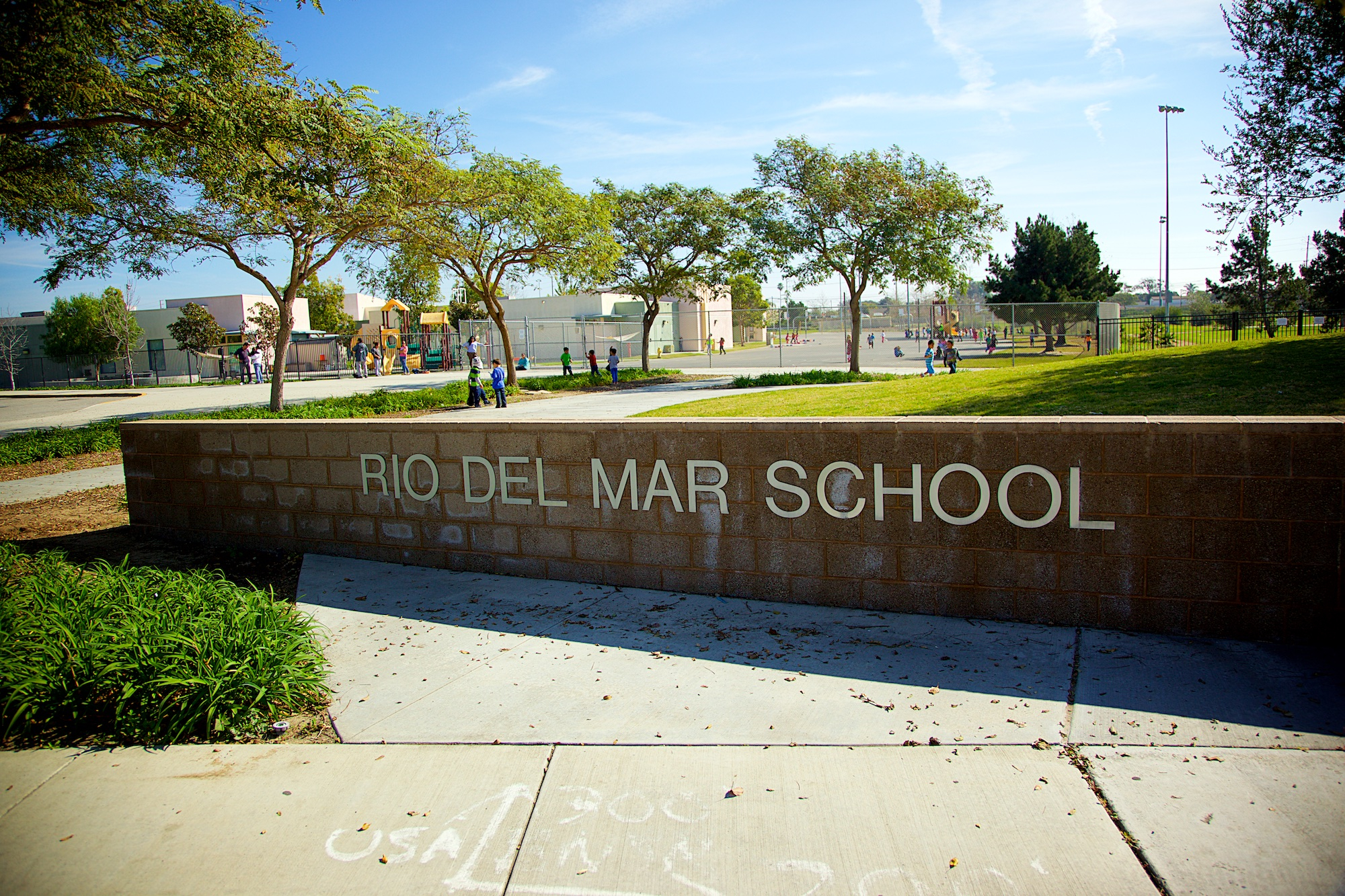 Rio Del Mar Elementary School – Home Of The Dolphins intended for Del Rio High School Calender