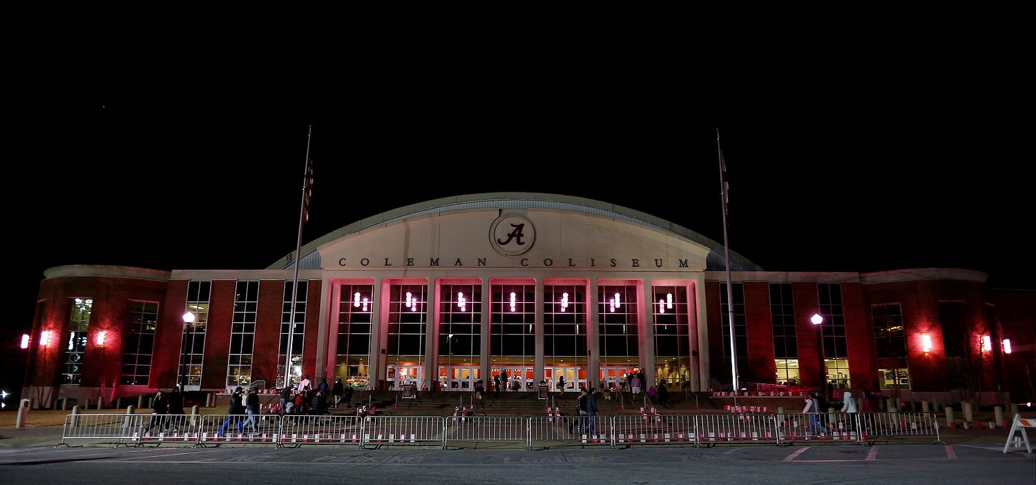 Rolltide – University Of Alabama Official Athletics Site Pertaining To University Of Alabama Fall Academic 1991 Calendar