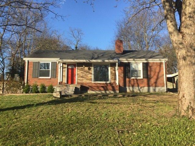 Rosebank Park Homes & Real Estate – Nashville Tn In Davidson Count Schools Calendar Nashville