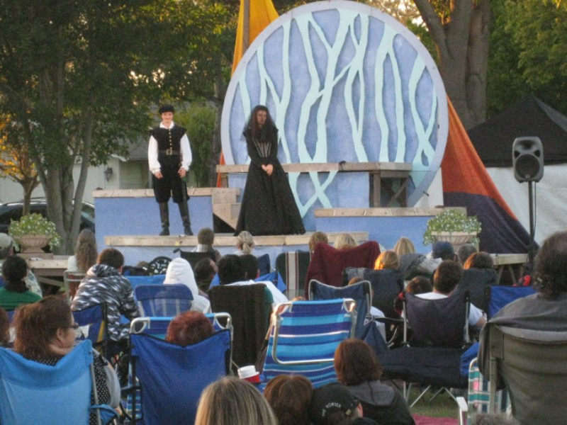 Rossmoor Summer Movies, Concerts And Theater In The Park throughout Summer School Calendar For Long Beach Cal State 2020