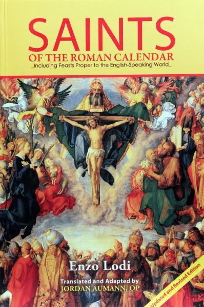 Saints Of The Roman Calendar | Catholic Online Bookstore With Regard To Catholic Saint Of The Day Calendar