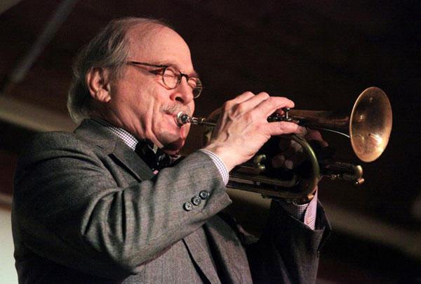 San Antonio Legend Jim Cullum Joins Doc Watkins On 'Live Regarding San Antonio Live Music Calendar